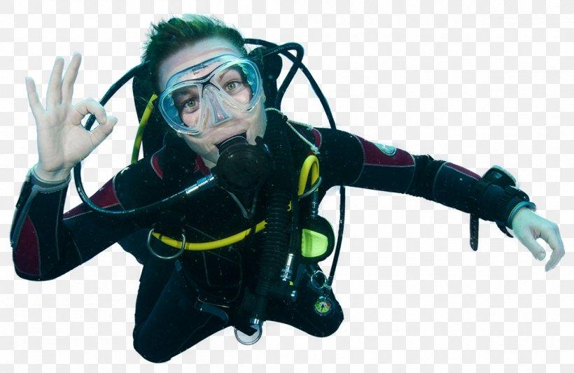 Dive Alert for Scuba Diving