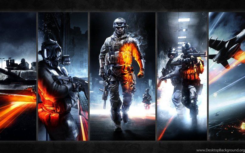 Battlefield 4 Battlefield 1 Desktop Wallpaper High