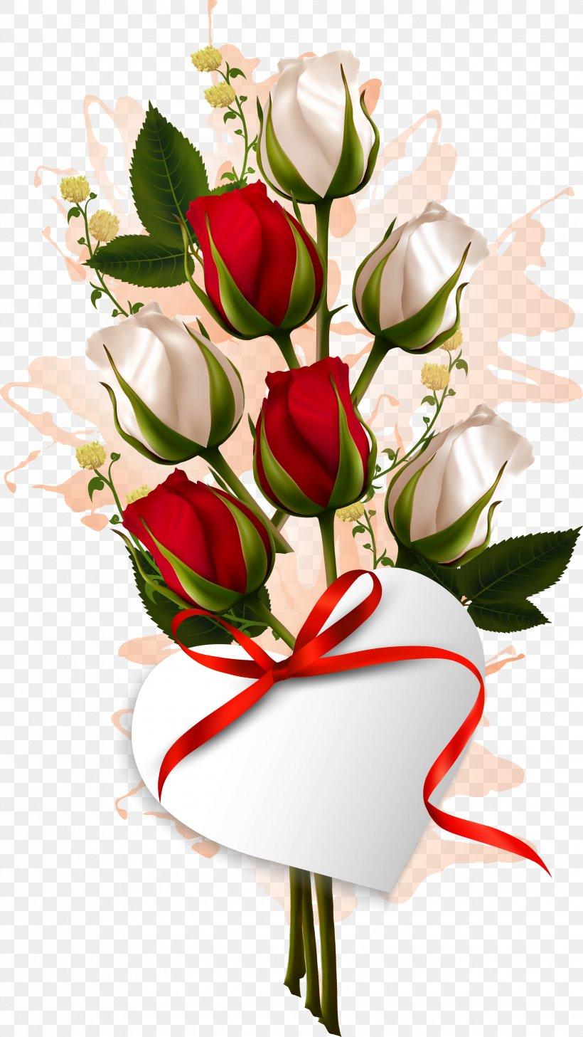 Flower Bouquet Valentines Day Rose Clip Art Png 2244x3988px Flower Bouquet Art Artificial Flower Creative Market