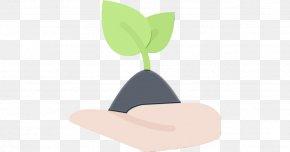 Plant Stem Logo - Leaf Green Plant Tree Heart PNG