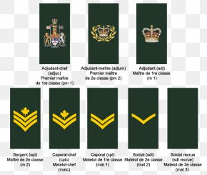 Historical Dictionary Of Ghana - Military Rank Royal Canadian Air Force Canadian Armed Forces Non-commissioned Officer Army Officer PNG