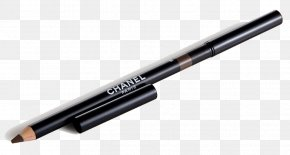 Chanel Eyebrow Pencil Thin Rod - Chanel Eyebrow Make-up Cosmetics PNG