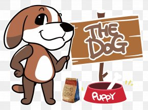 Cartoon Pet Dog - Dachshund Cat Pet PNG