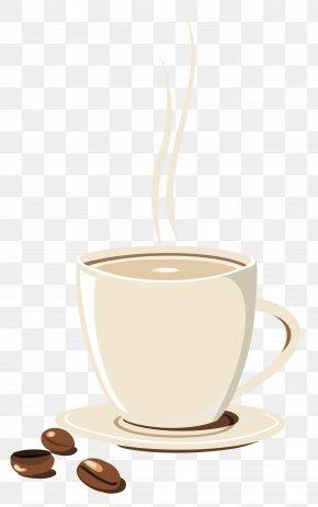 Coffee Cup Picture - Single-origin Coffee Espresso Tea Cafe PNG