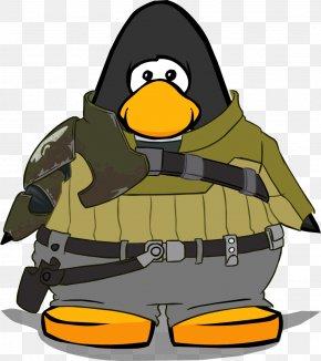Penguin - Club Penguin Island T-shirt Clip Art PNG