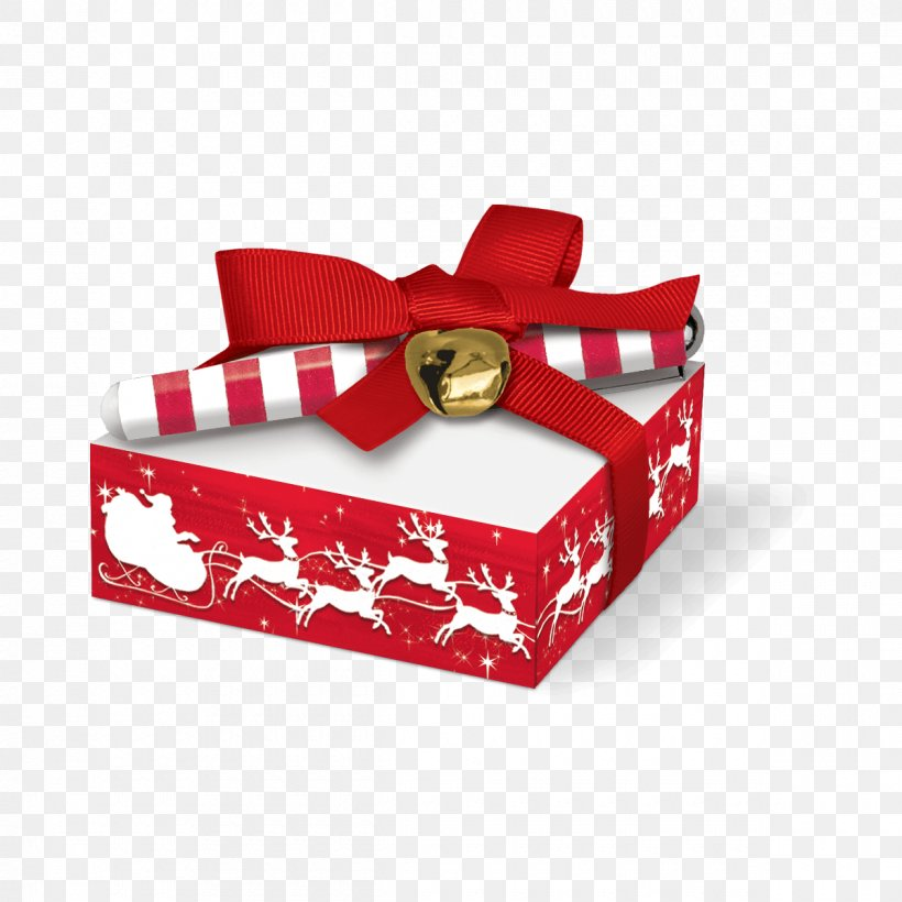 Pens Stationery Santa Claus Post-it Note Office Supplies, PNG, 1200x1200px, Pens, Box, Christmas Day, Courier, Delivery Download Free