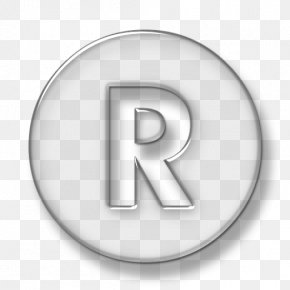 Registered Trademark - Registered Trademark Symbol Patent Intellectual Property PNG