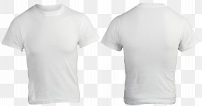 White T-shirt - T-shirt White Stock Photography Clothing PNG