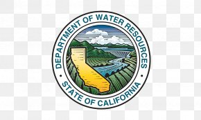 Water Resources - Tehama County, California Logo Organization Font California Department Of Water Resources PNG