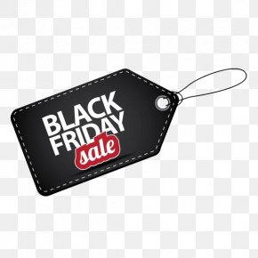 Black Friday Promotional Tag Element - Black Friday Sales Cyber Monday Shopping Thanksgiving PNG