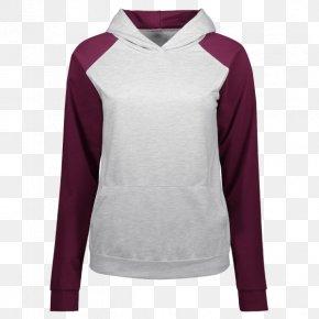 Raglan Sleeve - Hoodie T-shirt Raglan Sleeve Pocket PNG