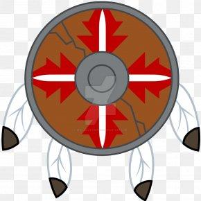Dreamcatcher - Kite Shield Clip Art PNG