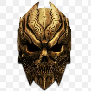 Mask - Payday 2 Payday: The Heist PlayStation 4 Mask Archenemy PNG