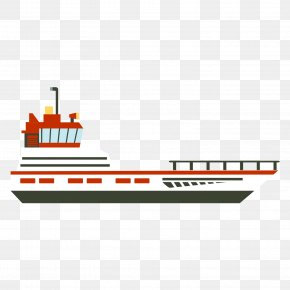 Gray Ship - Cargo Ship Intermodal Container PNG