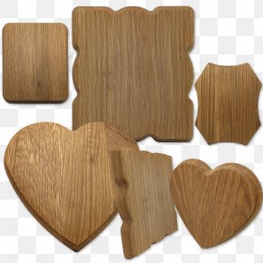 Wooden Plaque - Plywood Hardwood Wooden Wood Flooring PNG