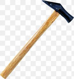 Black Hammer - Hammer Tool Splitting Maul PNG