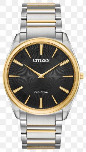 Watch - Citizen Men's Eco-Drive Stiletto Watch Citizen Holdings Jewellery PNG
