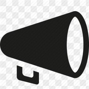 Megaphone Vector Icon - Megaphone Clip Art PNG