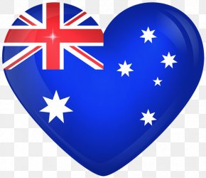 Australia - Flag Of New Zealand Flag Of Australia PNG