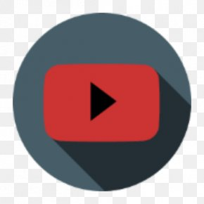 Youtube - YouTube Material Design Icon Design PNG