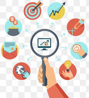 Marketing - Digital Marketing Website Development Search Engine Optimization Web Design PNG