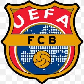Fc Barcelona - FC Barcelona UEFA Champions League Football Sport PNG