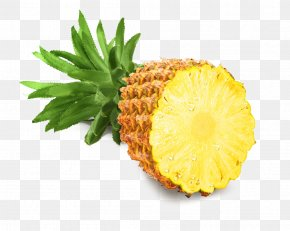 Pineapple Pineapple - Pineapple Fruit Icon PNG