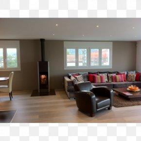 Window - Wood Flooring Window Living Room Interior Design Services PNG