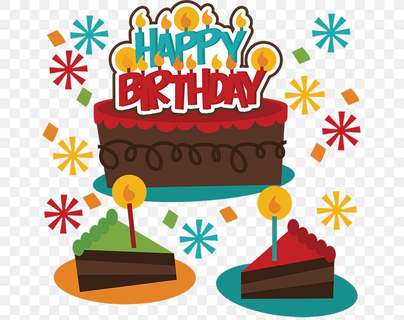 Enjoyable Birthday Cake Happy Birthday To You Clip Art Png 648X650Px Funny Birthday Cards Online Fluifree Goldxyz