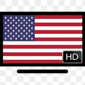 Television Channel - Amazon.com Flag Of The United States Stock Photography Royalty-free PNG