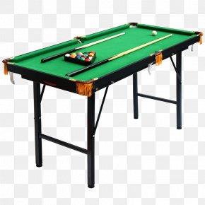 Children Brown Sports Billiard Table Free Of Charge Material - Billiard Table Pool Billiards Sinuca Brasileira PNG