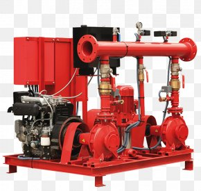 Fighting - Fire Protection Pump Conflagration Fire Alarm System Pipe PNG