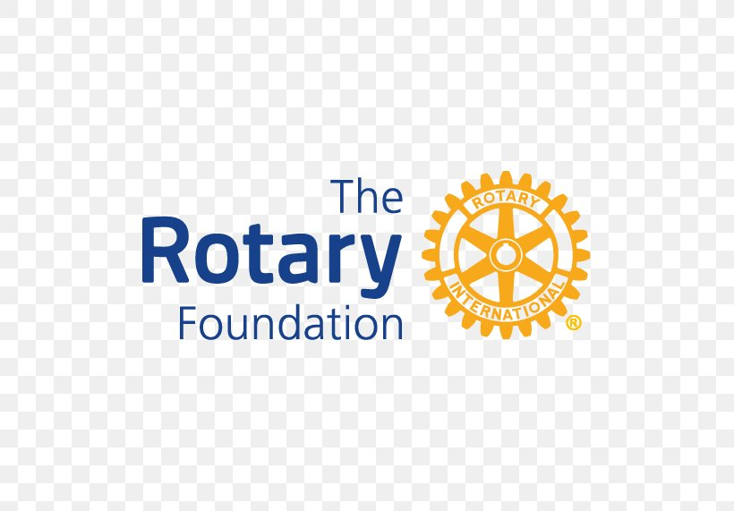 Rotary International Logo Rotaract Rotary Foundation Organization, PNG, 571x571px, Rotary International, Area, Brand, Diagram, Logo Download Free