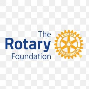 Rotary International Logo - Rotary International Logo Rotaract Rotary Foundation Organization PNG