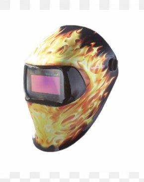 Blaze - Personal Protective Equipment Welding Helmet 3M Mask PNG