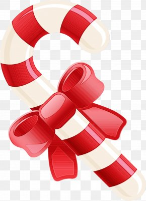 Carmine Ribbon - Red Material Property Ribbon Carmine Clip Art PNG