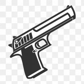 Desert Eagle Csgo - Surviv.io IMI Desert Eagle Pistol Firearm Weapon PNG