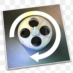 Design - Alloy Wheel Metal PNG
