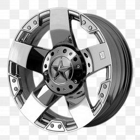 Wheel Rim - Car Wheel Sizing Jeep Sport Utility Vehicle PNG