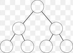 Binary - Binary Tree Binary Search Tree Binary File Clip Art PNG