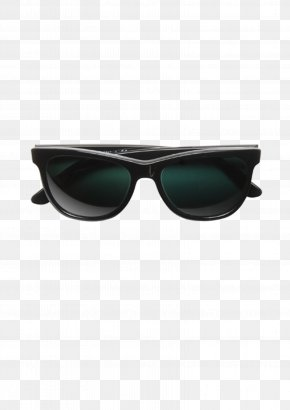 Black Sunglasses - Sunglasses Goggles Mirror PNG