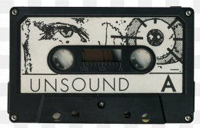 Audio Cassette - Compact Cassette Cogset Icon Computer File PNG