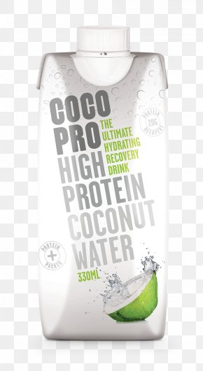 Coconut Water - Coconut Water Juice Drink High-protein Diet PNG