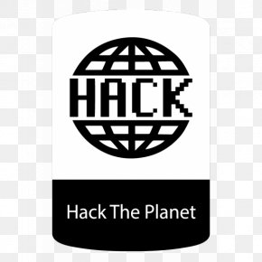 Hacker - Hackers On Planet Earth Security Hacker Sticker DEF CON PNG