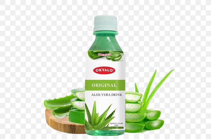 Juice Aloe Vera Fizzy Drinks Coconut Water, PNG, 540x540px, Juice, Alcoholic Drink, Aloe, Aloe Vera, Bottle Download Free