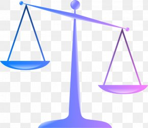 Effective Cliparts - Lady Justice Weighing Scale Clip Art PNG