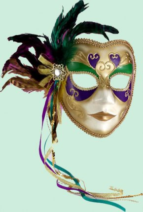 Mask - Mask Masquerade Ball Mardi Gras Amazon.com Costume PNG
