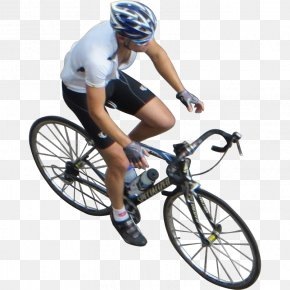 Bike Ride Image - Bicycle Cycling PNG