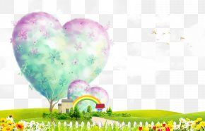 Fairy Tales - Tree Cartoon Clip Art PNG
