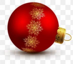 Christmas Tree - Christmas Ornament Clip Art Christmas Christmas Decoration PNG